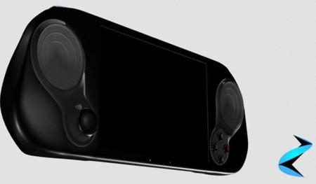 SMACH Zero, una consola portátil que usará Steam OS y llegará el próximo año