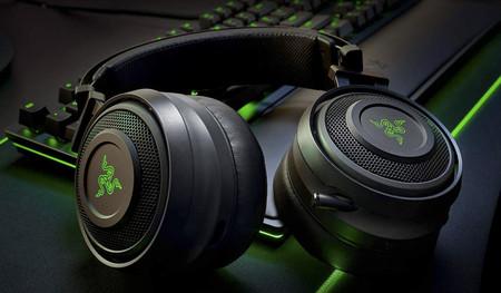 Amazon Prime Day 2019: las mejores ofertas en auriculares gaming Logitech, Razer y SteelSeries