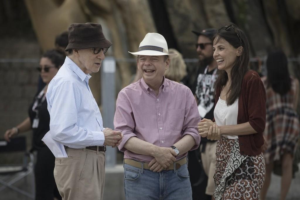 San Sebastián 2020: Woody Allen abre o concurso com sua nova comédia,
