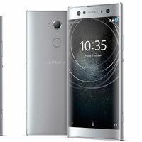 Sony Xperia XA2 y XA2 Ultra: lector de huellas, más batería y Oreo para una gama media que se resiste a cambiar de traje