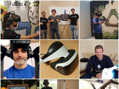 Uso realidad virtual varias horas al día: esta es mi experiencia