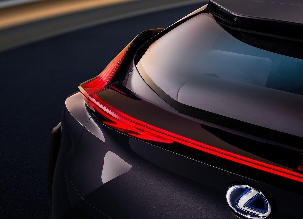 Lexus Ux Concept 6 17