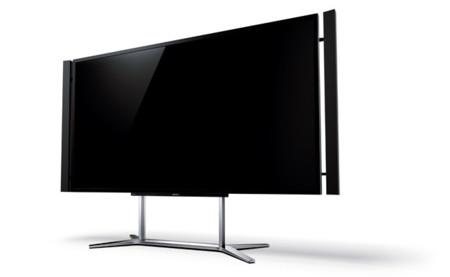 859693d269b58 Sony pone precio a sus televisores 4K de 55 y 65 pulgadas