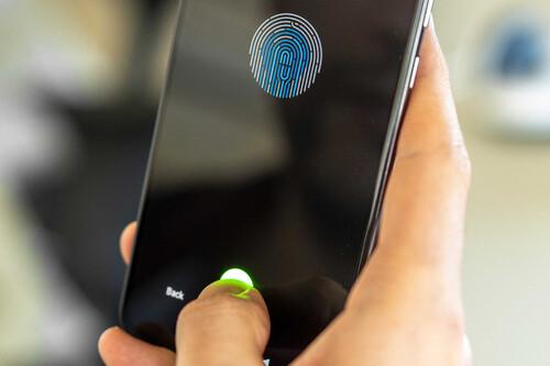 Así puedes personalizar el desbloqueo con huellas dactilar de tu Xiaomi o Redmi