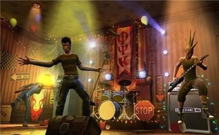 'Guitar Hero': nos vamos a hartar en 2009