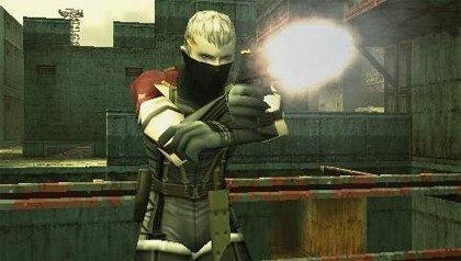 'Metal Gear Solid: Portable Ops' traerá extras en su edición europea