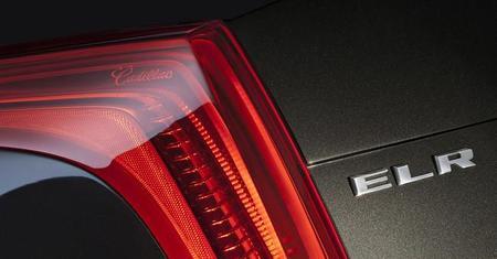 GM presentará el Cadillac ELR de segunda generación en Ginebra