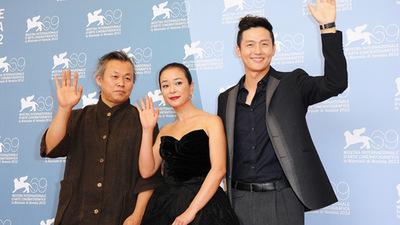 Mostra de Venecia: Kim Ki-duk sorprende con 'Pietà' tras la presentación de un Raúl Ruiz póstumo
