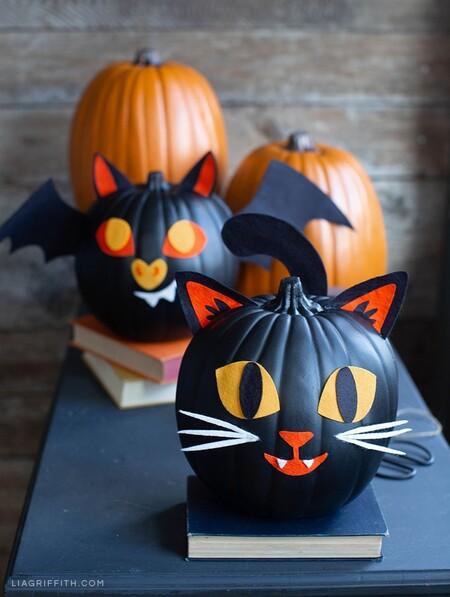 Manualidades De Halloween Con Ninos
