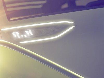 Volkswagen desvelará su siguiente I.D. en el Salón de Detroit buscando hacer la competencia a Uber