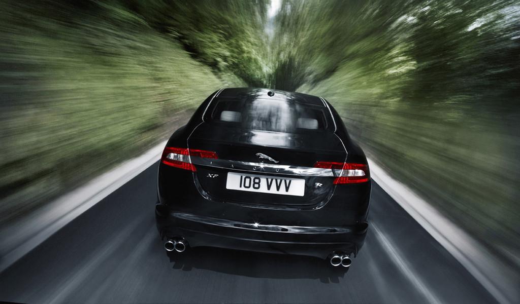 Foto de Jaguar XFR (22/34)