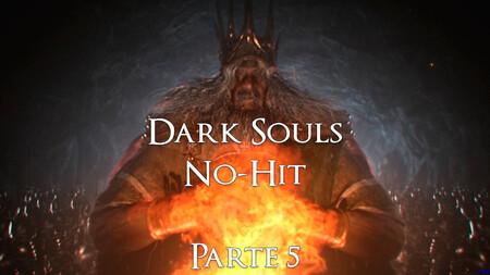 Guía de la no-hit de Dark Souls: Lecho del Caos, Seath y Gwyn