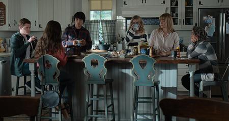 The Society Serie De Television Thriller Juvenil Netflix 5