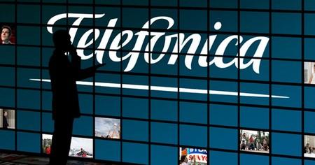 Telefonica Promociones Mexico