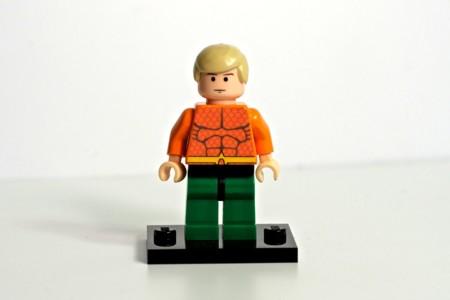 Aquaman es el superhéroe más tóxico de internet
