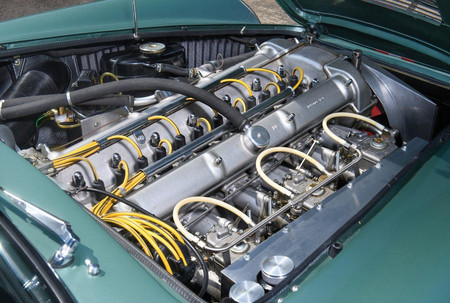 Aston Martin DB4GT one-off subasta
