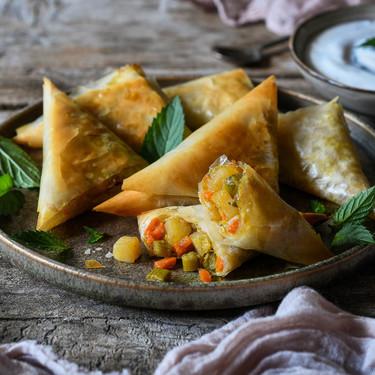 Recetas fáciles con ingredientes de temporada en el menú semanal del 10 de agosto