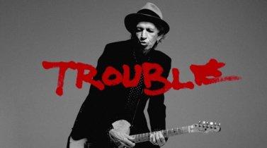 Keith Richards y su nuevo álbum solista son ahora parte de las exclusivas de Apple Music