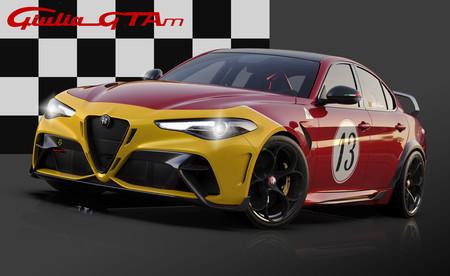 Alfa Romeo ofrece un nuevo nivel de personalización para Giulia GTA