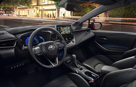 Toyota Corolla Electric Hybrid, en oferta hasta finales de marzo