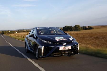 Mirai E Rally Montecarlo 1