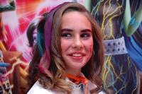 FashionKids ofrece una master class de caracterización infantil para convertirse en Monster High por un día