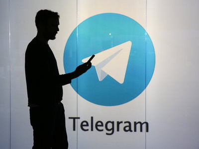Rusia amenaza con bloquear Telegram alegando que es usada por terroristas