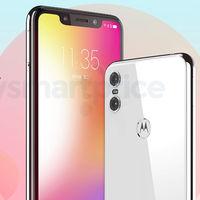 El Motorola P30 Play se deja ver en la web china de Motorola