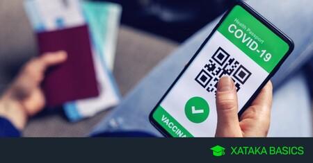 Qué es el Certificado Digital Covid, qué tipos de certificado hay y cómo solicitarlos