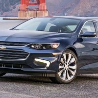 ¡Entre más, mejor! 10 modelos de GM tendrán la nueva caja de 9 velocidades para finales de 2017