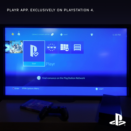 April S Fool Day 2017 Playstation Playr