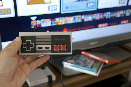 Nes Mini Review Xataka 1