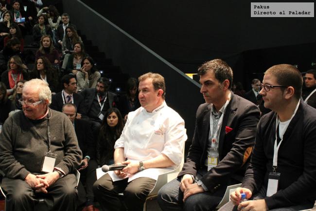 debate cocineros