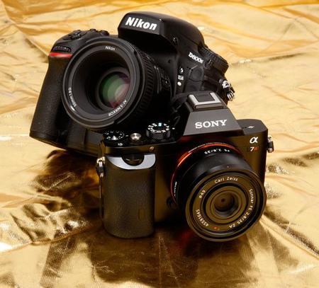 Cinco cámaras CSC que harán que olvides las réflex