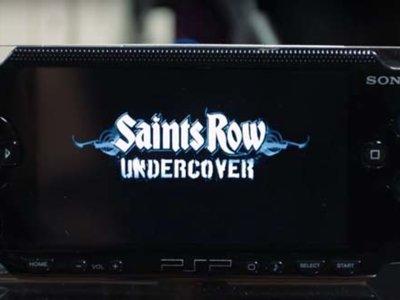 Volition muestra un Saints Row que estaba planeado para PSP pero fue cancelado