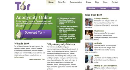 Proyecto Tor