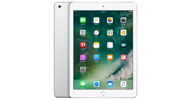 Ipad Wifi Select Silver 201703 Geo Us