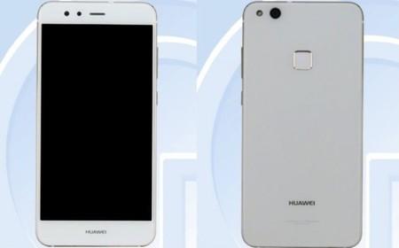 Las nuevas pistas sobre el Huawei P10 Lite apuntan a un gama media muy interesante
