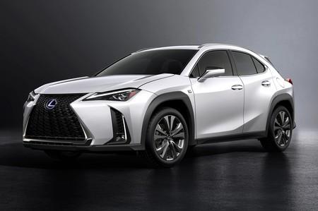 Lexus UX: un B-SUV dispuesto a conquistar al público joven con motores o gasolina o híbrido