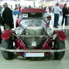 Foto 120 de 130 de la galería 4-antic-auto-alicante en Motorpasión