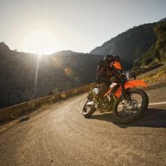 Foto 1 de 25 de la galería resto-de-novedades-de-ktm-presentada-en-el-salon-de-milan-2011 en Motorpasion Moto