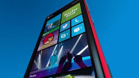 Más cifras confirman que Windows Phone continúa ganando posiciones en muchos países