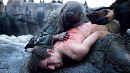 'Duelist', tráiler de una ambiciosa película rusa de acción