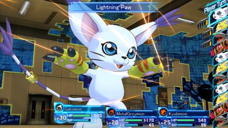 ¡Es Hora de Digievolucionar! Screenshots y nuevo tráiler de Digimon Story Cyber Sleuth