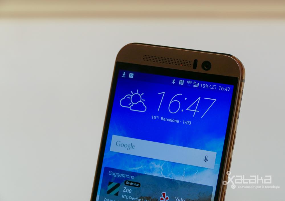 Foto de HTC One M9 (2/9)