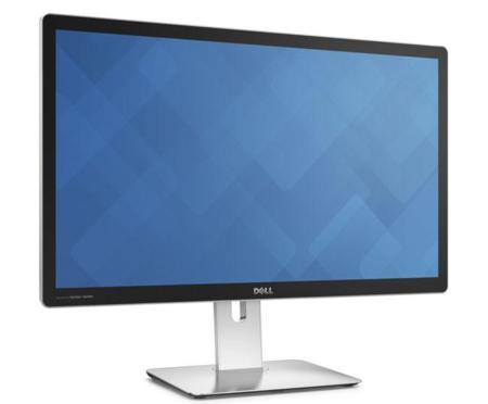 """Dell se atreve con las """"5K"""" en monitores"""