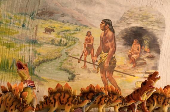La dieta de las cavernas, ¿útil o un nuevo falso mito?
