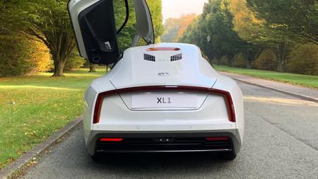 Volkswagen Xl1 2