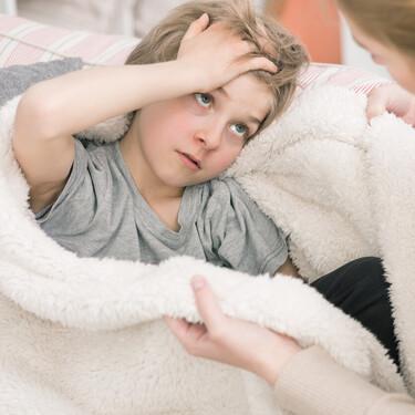 Covid persistente o Covid prolongado en niños: cuáles son los síntomas más frecuentes