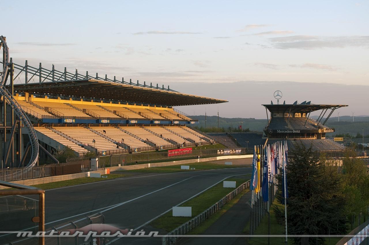 Foto de La increíble experiencia de las 24 Horas de Nürburgring (61/114)